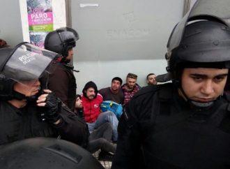Se archivó la causa contra los detenidos en la movilización de repudio al Presupuesto