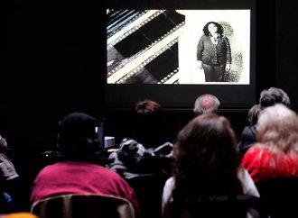 Proyección del documental «Fotos de la memoria» y muestra gráfica en la CTA Capital