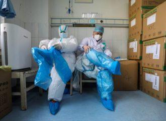 Los trabajadores y el corona virus
