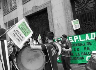 El Sindicato de Trabajadores de OSPLAD consigue personería gremial