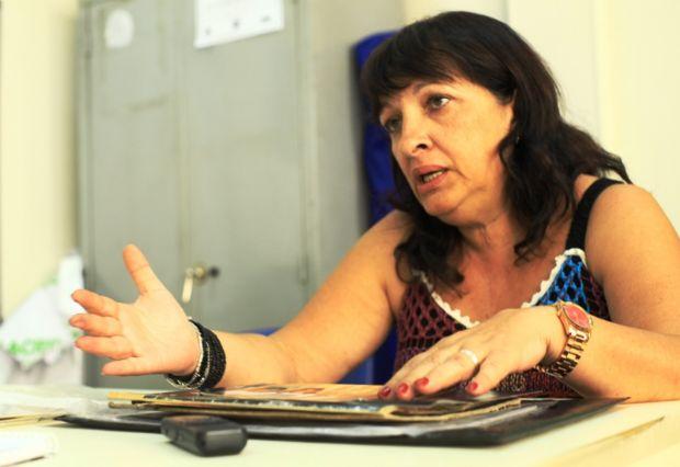 Margarita Noia:  «Evitaríamos el conflicto si ellos tuvieran la flexibilidad de reconocer que nuestro trabajo vale»