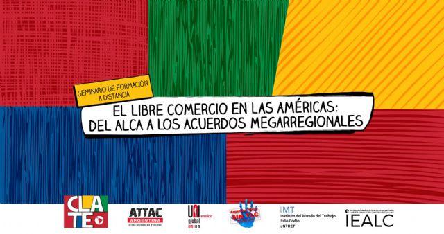 Terminó con éxito el Seminario sobre el Libre Comercio en las Américas