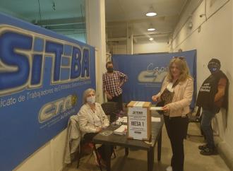 Elecciones de Conducción en SITEBA: fortaleciendo la libertad y democracia sindical