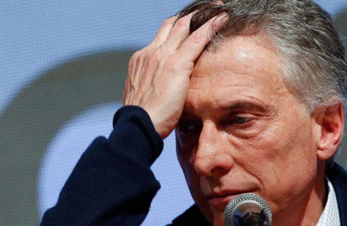 La derrota de Macri es una victoria Popular
