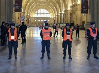 La Central porteña repudia la resolución que habilita detenciones arbitrarias