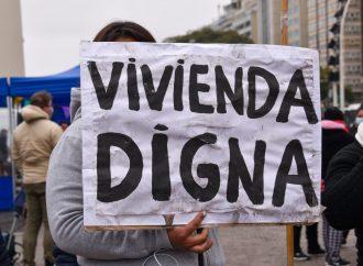 """Pablo Spataro: """"La vivienda digna es un derecho que el Estado porteño tiene que garantizar"""""""