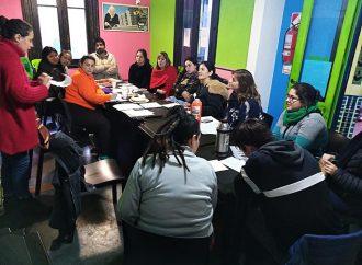Formación: Talleres sobre literatura infantil