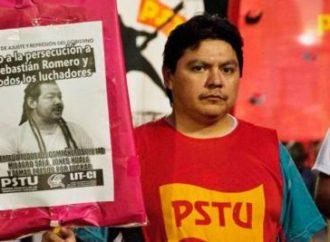 Fruto de la lucha, liberan a Daniel Ruíz