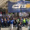 """Pablo Kleiman: """"En una Central la subordinación es a la clase y no a un partido político determinado"""""""