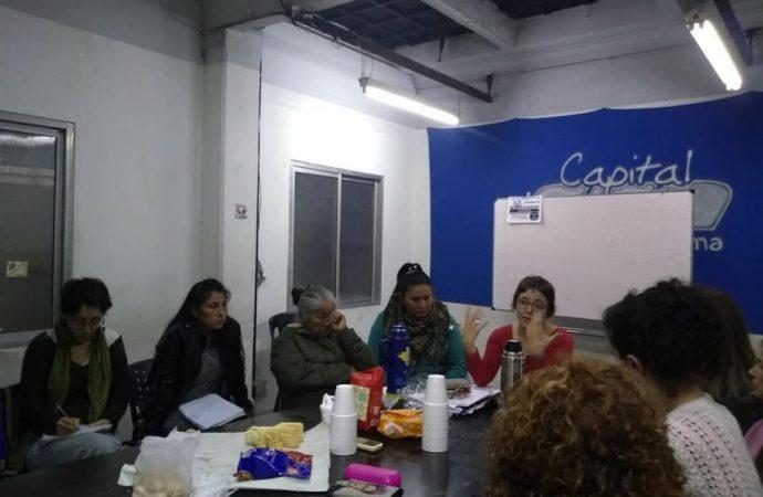 Hacia el Encuentro de La Plata 2019