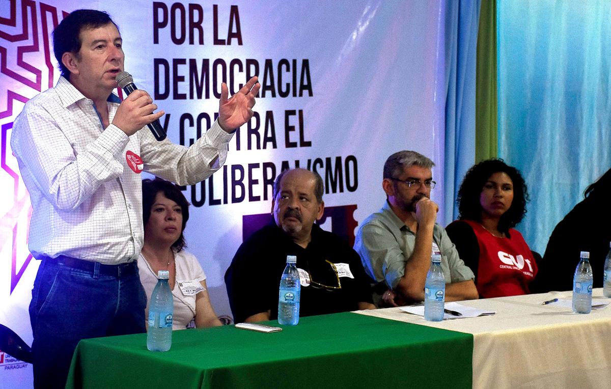 La CTA Autónoma en defensa de las personas migrantes y contra los cambios en la legislación
