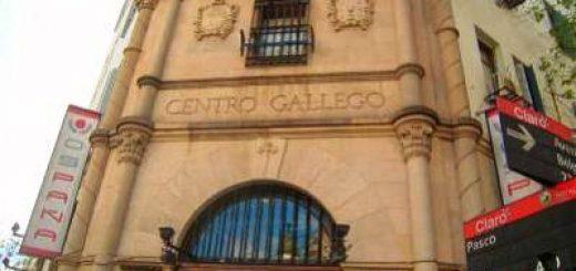 Centro-gallego