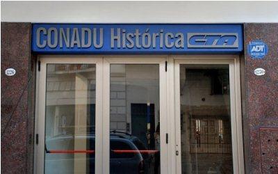 Conadu-historica
