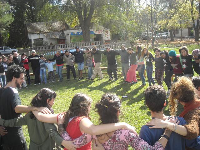 Se viene el segundo Encuentro de Formación Política Niñez y Territorio