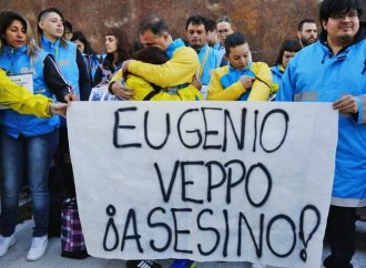 Justicia por Cinthia Choque y Santiago Siciliano