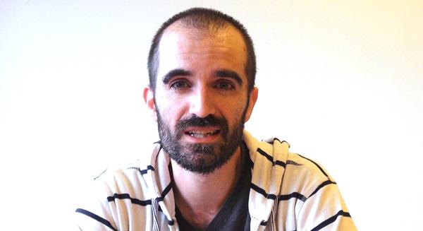 """Luis Campos: """"El paro es la principal acción que han llevado adelante los trabajadores"""""""