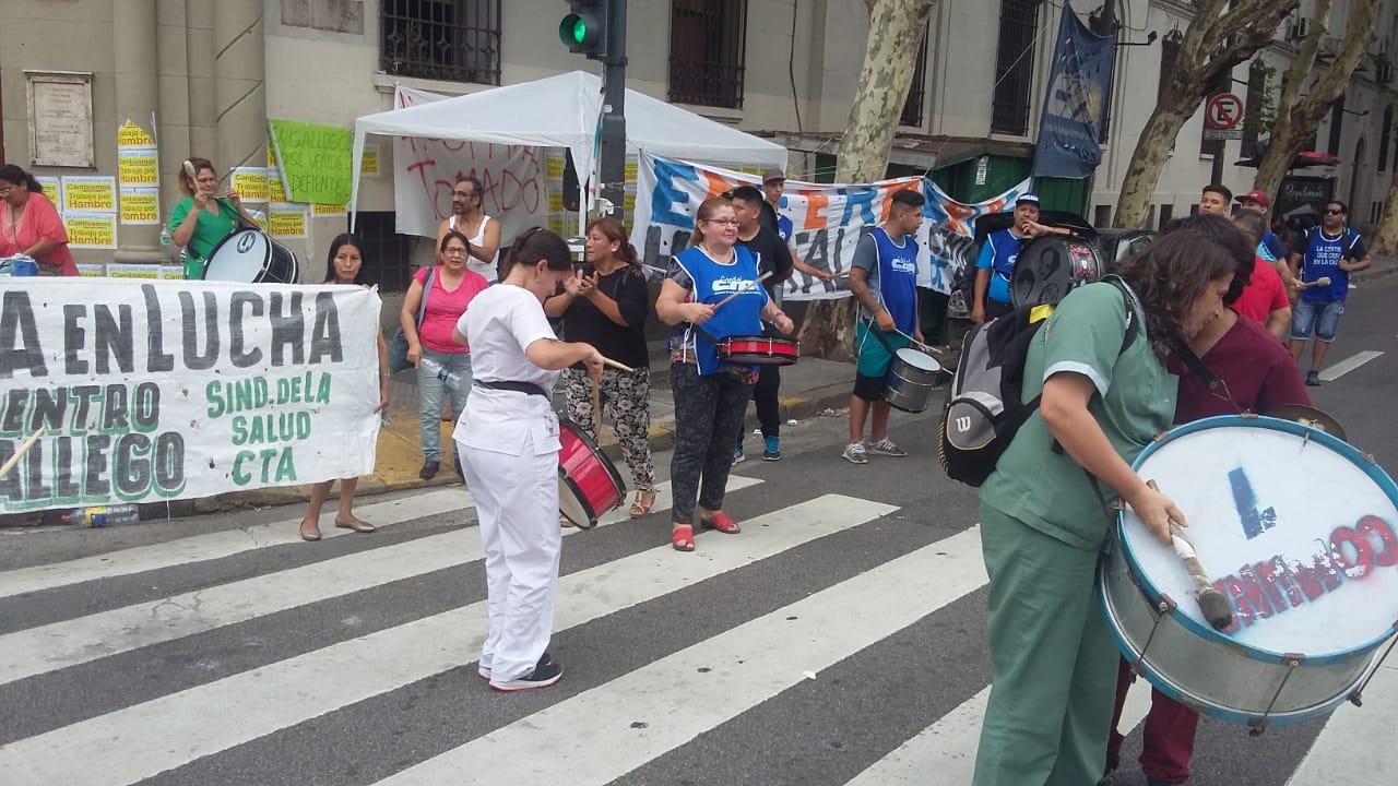 Importante triunfo para los trabajadores y trabajadoras del Centro Gallego