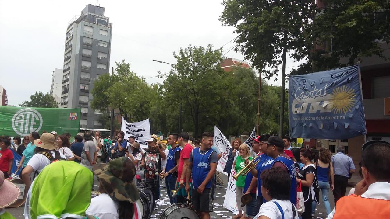 José «Pepe» Peralta: «Vamos a recuperar todos los derechos que nos quieren arrebatar»