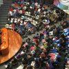 Plenario de la FeNaT aprobó plan de lucha y un acampe en Desarrollo Social
