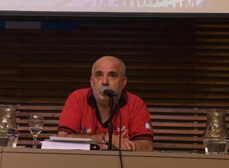 """La CTAA Capital participó del debate """"presente y futuro del trabajo"""""""