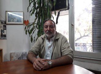 """Peralta: """"El ciclo de Pablo Micheli en la CTA-A está finalizado"""""""