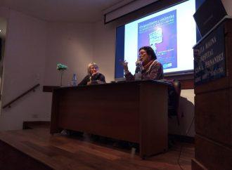 Primera charla debate sobre violencias de género en el ámbito laboral