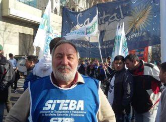 Comunicado del Sindicato de Trabajadores y Trabajadoras de Entidades Bancarias y Financieras