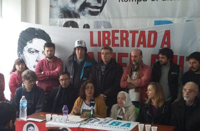 A un año del encarcelamiento de Daniel Ruiz