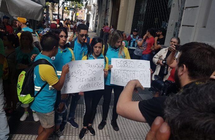 El Gobierno de la Ciudad despidió a 80 Agentes de Tránsito