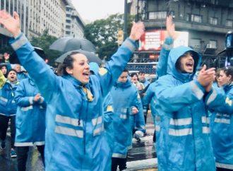 La Jueza Liberatori ordenó la inmediata reincorporación de los trabajadores de tránsito despedidos