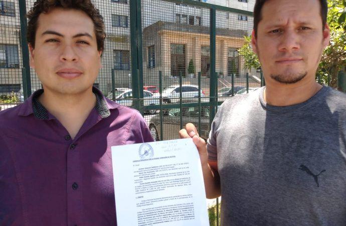 La CTA-A Capital denunció penalmente a Mauricio Macri