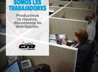 Sandra Orué: «En forma presencial o remota, nuestra tarea es representar a los y las trabajadores»