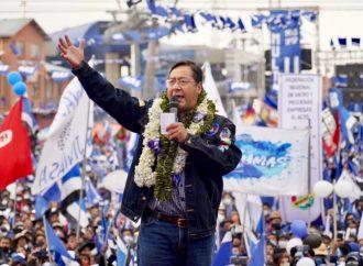 Bolivia recuperó la democracia
