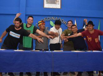 En Bolivia ganó el pueblo