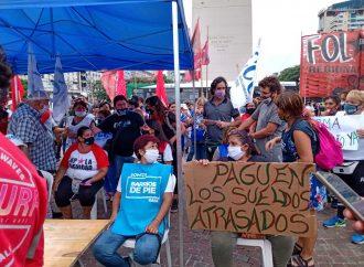 """Pablo Spataro: """"Ante el agravamiento de la crisis social el Gobierno de la Ciudad decide redistribuir la pobreza"""""""