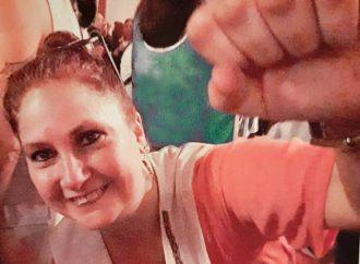"""Margarita Contarelli: """"A la muerte sentenciada responderemos defendiendo la vida"""""""