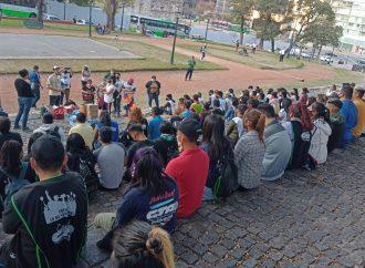De cara al Congreso: Se realizó el Encuentro de Juventudes de la CTAA Capital
