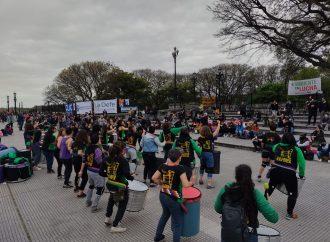 """Franco Armando :""""Tenemos que ser miles en la Audiencia Pública para decir NO a las Torres y SI a los Humedales"""""""