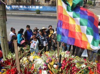 Sistemáticas violaciones a los Derechos Humanos en Bolivia