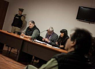 La CTAA Capital repudia las condenas a Olga Reinoso y Alejandro Garzón