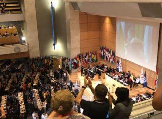 El Convenio sobre Violencia y Acoso en el Mundo del Trabajo fue aprobado por la OIT