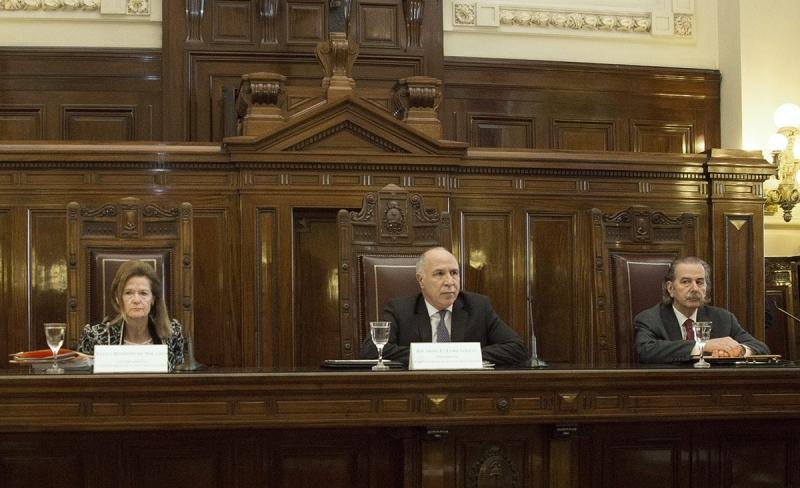 La Corte y su intento de limitación o eliminación del derecho de huelga
