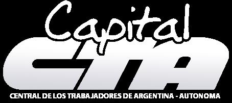 CTA Capital - Central de Trabajadores de la Argentina - Autónoma
