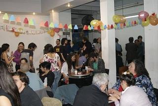 Radio Sur festejó sus 5 años