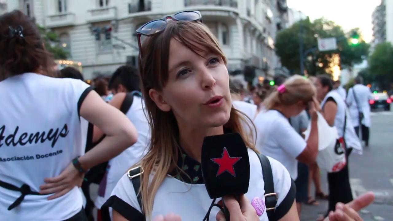 """Amanda Martín: """"La situación social que se viven las chicas en los barrios es muy grave»"""