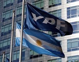 Negociación con Repsol por expropiación parcial de YPF