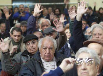Aumento de sueldo a los jubilados, ¿no hay plata o no hay decisión política?