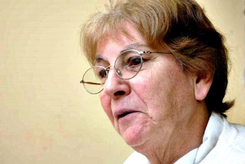 Marta Maffei:  «La Educación Pública se ha ido convirtiendo en un espacio de contención social»