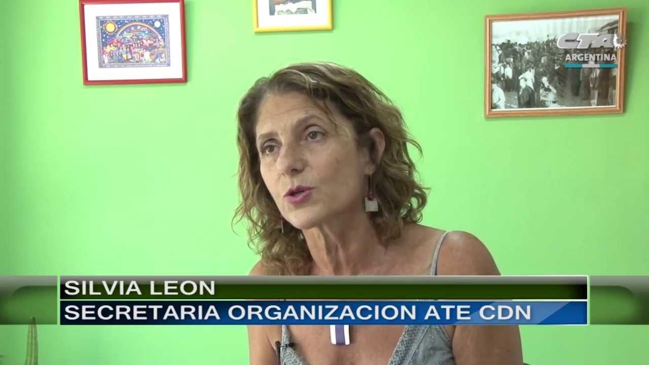 Silvia León: «Vamos a debatir una propuesta de Convenios Colectivos con mirada de género»
