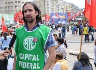 """""""Estamos construyendo la unidad necesaria para frenar las políticas de Macri y el FMI"""""""
